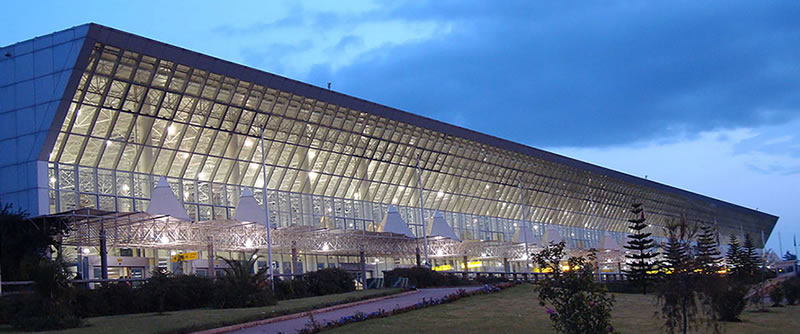 Aeropuerto de Addis Abeba Bole (ADD)