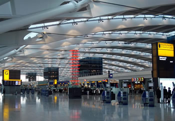 Londres Heathrow